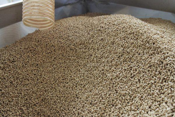 مواد اولیه تولید پلاستو وود-شیدارک