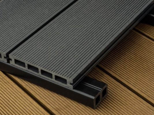 پلاستوود یا کامپوزیت چوب پلاستیک ( WPC )