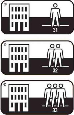 درجه بندی استفتده از موکت در فضاهای عمومی- شیدارک