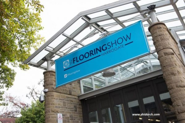 The Flooring Show 2018