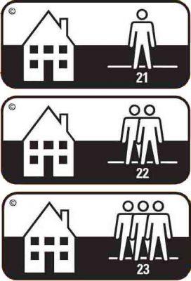 درجه بندی موکتها در فضای مسکونی-شیدارک