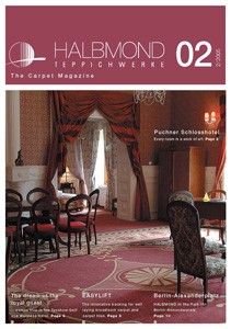 halbmond Magazine