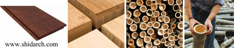 bamboo parquet shidarch 2 800x164 - پارکت چوبی چیست؟