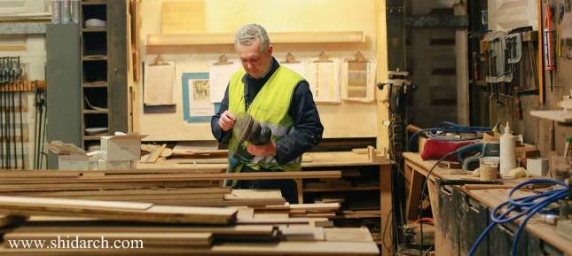 parquet shidarch 9 - پارکت چوبی چیست؟