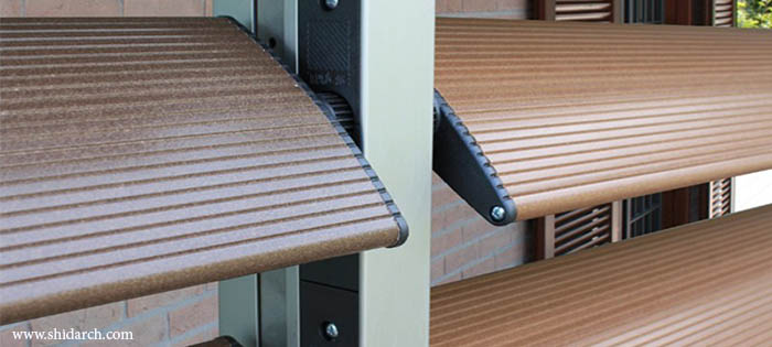 کاربردهای چوب پلاست-شیدارک