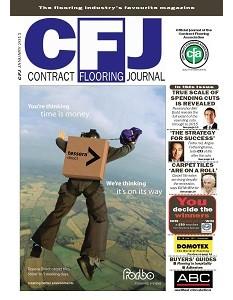 Contract Flooring Journal