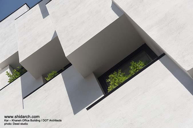 پروژه های معماری