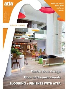 Timber Floors Magazine