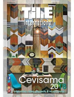 مجله tile international