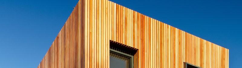 کاربردهای ترموود ( چوب ترمو ) - بخش سوم