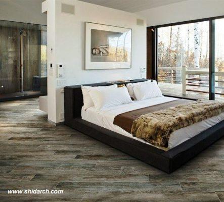 سرامیک اتاق خواب شیدارک