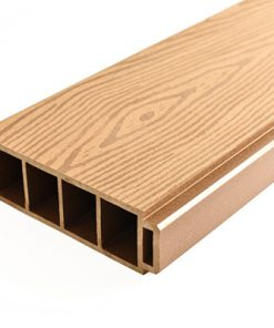 چوب پلاست توسکا - پانل دیواری PW400
