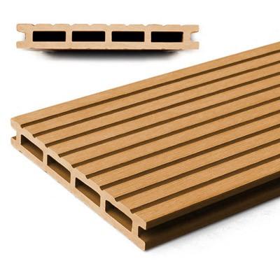 چوب پلاست توسکا - کفپوش سنگین DH200
