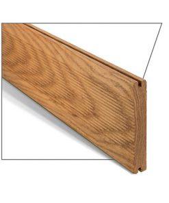 پروفیل ترموود Glulam - محصول مازند چوب