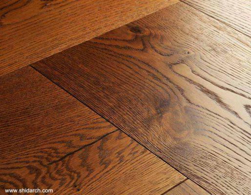 oak parquet shidarch 4 514x400 - پارکت چوب بلوط