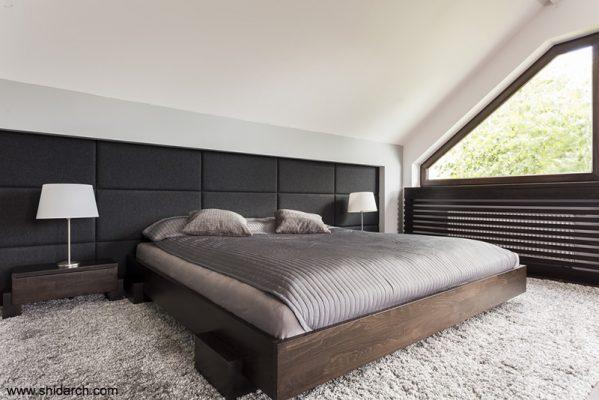 موکت اتاق خواب - شیدارک مرجع تخصصی کفپوش