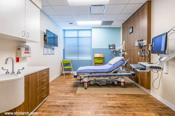 انتخاب کفپوش بیمارستانی برای محیط های درمانی – بخش دوم